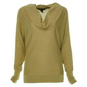 🍄I.N.C. International Concepts Women Cowl Sweater